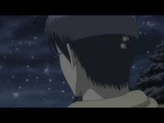 Gintama 2 сезон 37 серия (рус.озв Shachiburi & Eladiel)