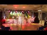 Шоу-балет Las Chicas (Львів)- Біле Антре