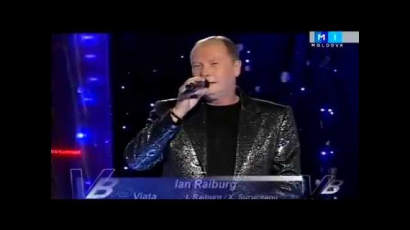 Ian Raiburg - Viata