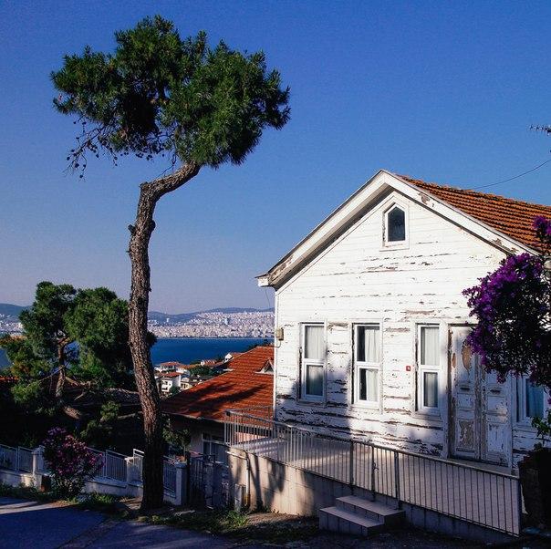 Самые «инстаграмные» места Стамбула. Часть 2 | Chronicle