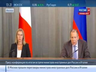 ЖЕСТКО...!!! Лавров не советует никому даже думать о нападении на Крым...