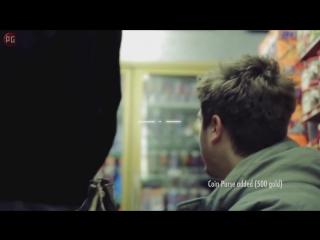 Skyrim 2012 1 серия - русская озвучка rus