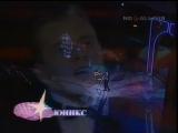 Утренняя звезда в ночном эфире (1-й канал Останкино, 1992)