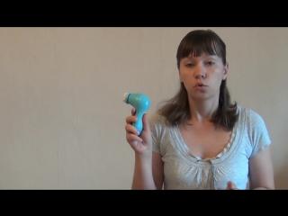 Аппарат #SkinPro для механической очистки кожи лица - Отзыв