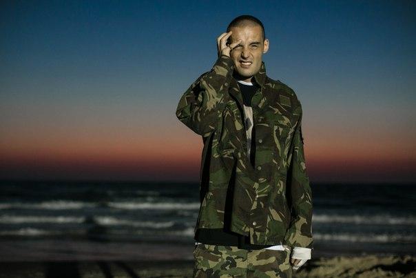 Алексей Долматов, группа «Centr» (Guf)