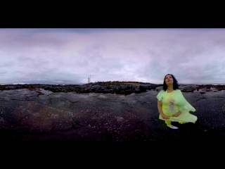 Bjork-stonemilker(360 degree virtual reality)