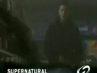 Промо + Ссылка на 5 сезон 2 серия - Сверхъестественное / Supernatural