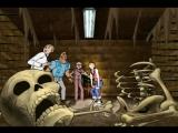 The Venture Bros. / Братья Вентура - Сезон 2 Серия 4 (Побег В Дом Мумий Часть II) [озвучка 2x2]
