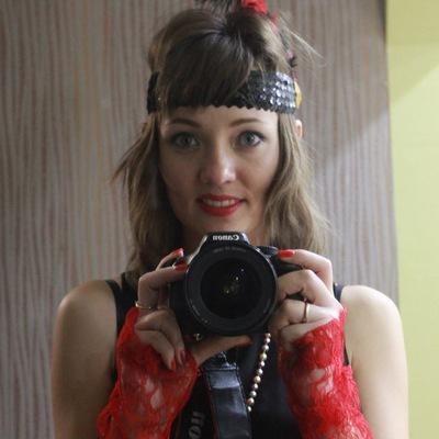 Елена Виниченко