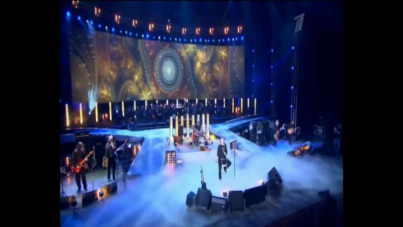 А. Иванов и группа 'Рондо' - 'Я постелю тебе под ноги небо' (Live)