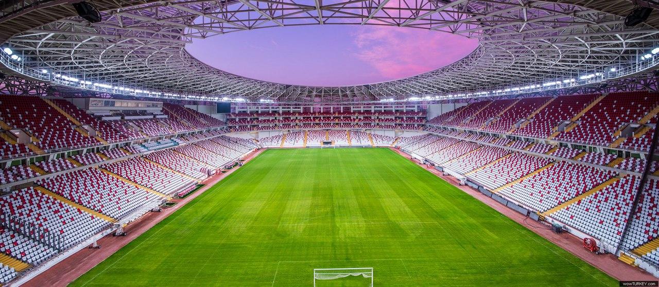 новый стадион бешикташа