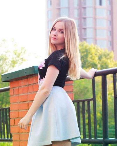 Кристина Суворова