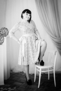 Наталья Белослудцева