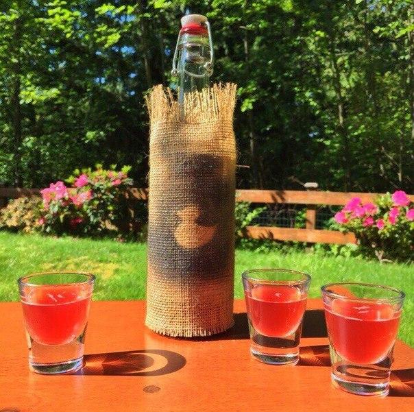 Как сделать в домашних условиях спиртной напиток