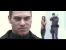 Resident Evil AfterLife. Chris, Claire  Alice VS Wesker. Fight Scene.
