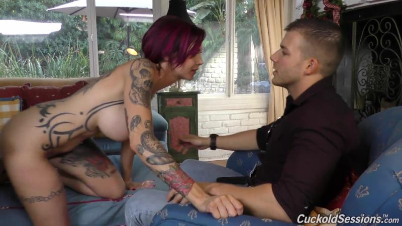 Anna Bell Peaks - Nov 15th 2015 (2015) HD : Big Tits, Cuckold, Facial, MILF, Shaved, Squirting, Tattoos