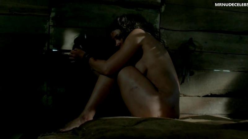 Jessica Parker Kennedy, etc Nude Black Sails