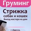 Стрижка собак | кошек | Одесса