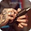 Орнаментальная татуировка Jartattoo