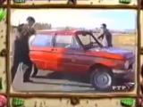 Сам Себе Режиссёр (заставка рубрики Слабо 1997-2001)