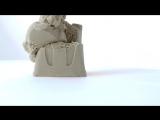 Видеопрезентация космического песка - Смотрите все!