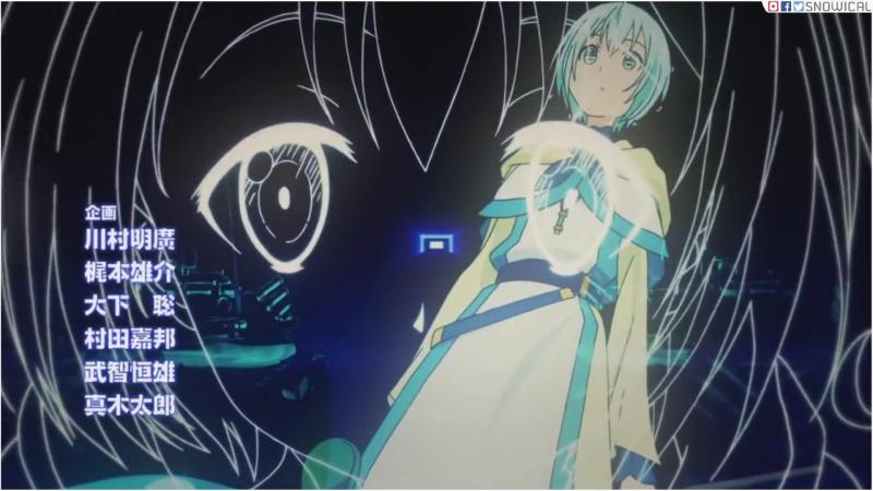 » Gate Season 2 ゲート 炎龍編 OP Opening 「GATE II Sekai wo Koete」[1]