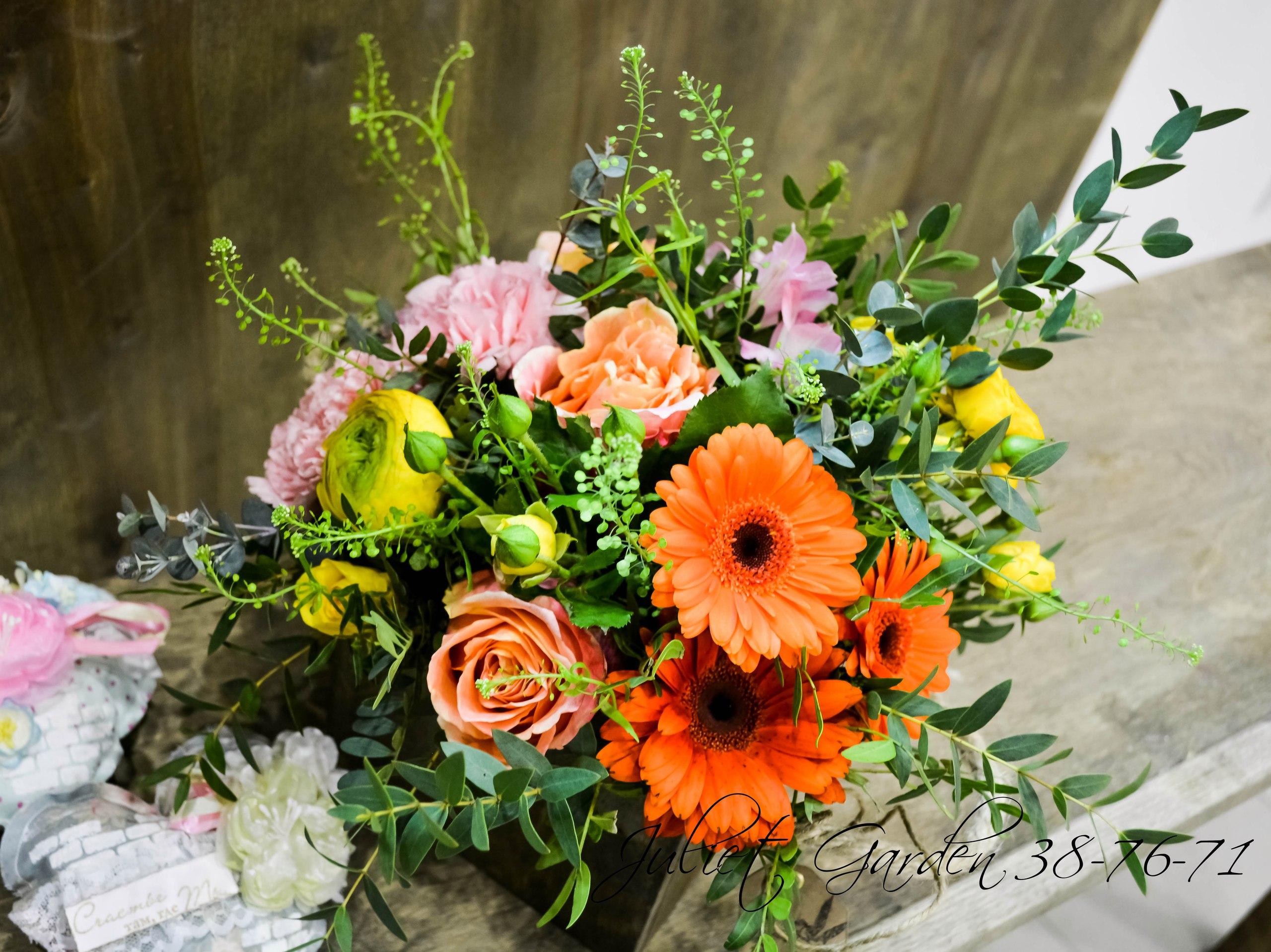 Какой букет купить на 8 марта: рекомендации тюменских флористов 3