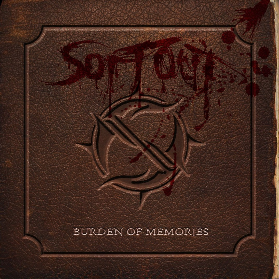 Sortout - Burden of Memories (2016)