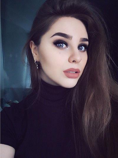 Милания Волкова