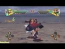 Наруто и Хината против Пейна и Конан.