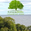Green Hills Ландшафтный дизайн в Киеве