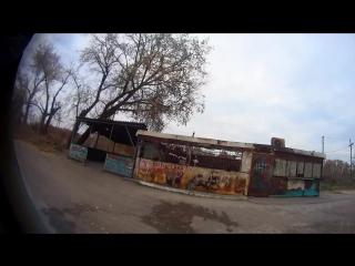 Каково оно жить в зоне боевых действий- ЛНР АТО Луганск Новороссия Украина