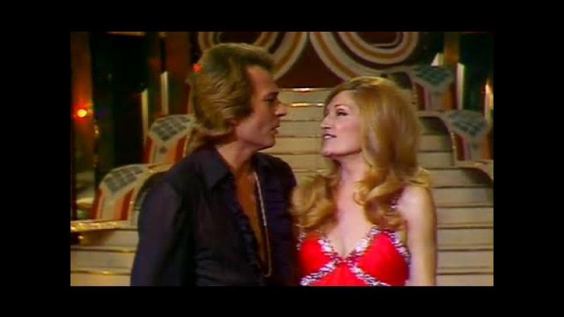 Dalida et Saint-Germain - Et de lamour... De lamour (1975)
