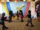 Очень смешной танец Папуасы