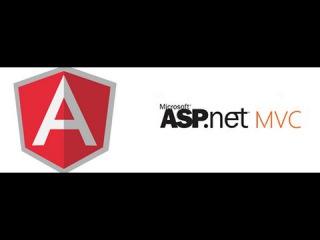 Asp net mvc5 angular js crud