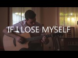 If I Lose Myself - OneRepublic (fingerstyle guitar cover by Peter Gergely)