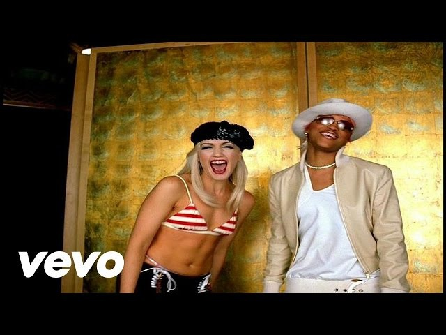 Eve - Let Me Blow Ya Mind ft. Gwen Stefani