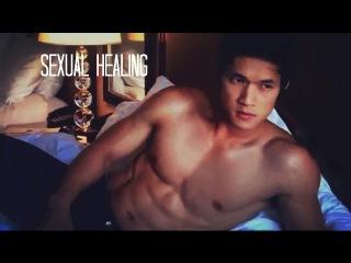 Magnus & Alec - Let's make love tonight. [HOT]