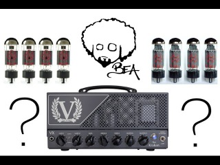 Which Tubes Sound Better? - Victory VX Kraken