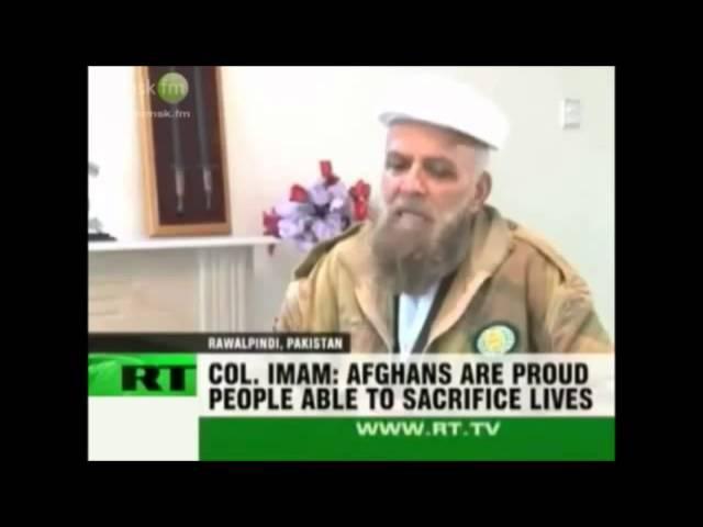 Афганский моджахед о Русской армии