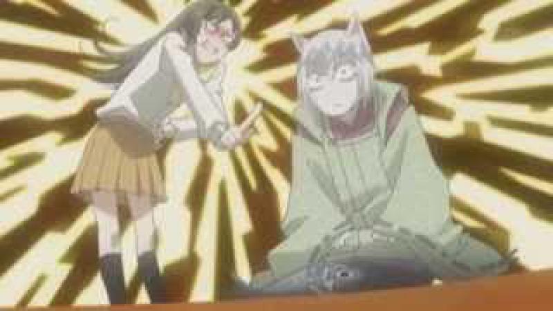 Нанами и Томоэ Не перебивай