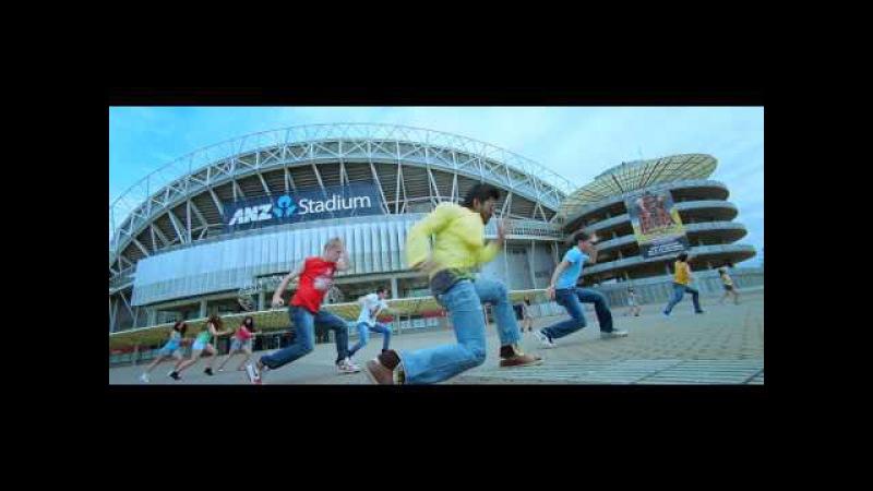 Sydney Nagaram Orange HD 720p Ram Charan Teja Genelia D'Souza Harris jayaraj