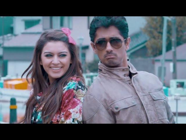 Kozhu Kozhu full video song   Theeya Velai Seiyyanum Kumaru