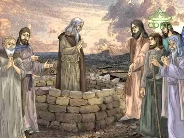 Преподобный Евсевий, пустынник. 28 февраля