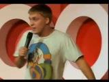 Comedy Club! Незлобин про телевиденье)