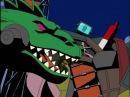 Черепашки Ниндзя: Новые Приключения - Возвращение Нано (2 Сезон,11 Серия)