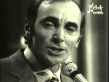 Charles Aznavour-Les Deux GuitaresLive