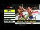 UFC Now Ep. 235 Top 5 Must Watch Fights