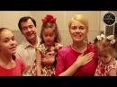 Евгения - Лучшему деду / Песня в подарок папе / Видео поздравление