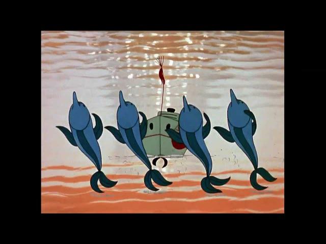 Катерок (1970) мультфильм HD 1080